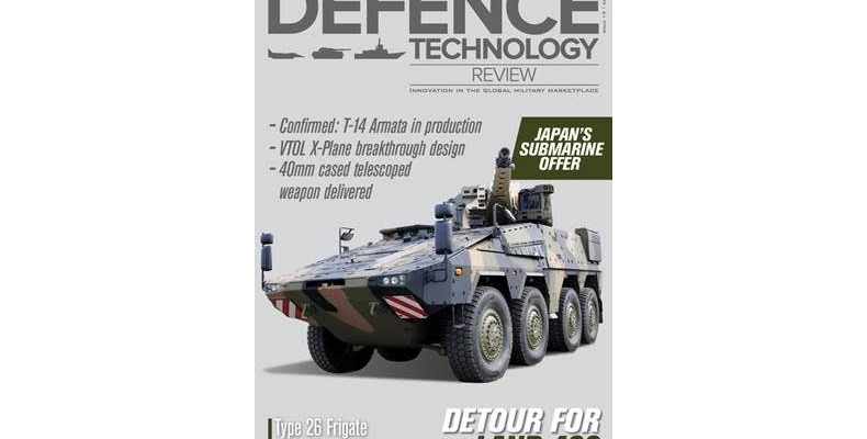 Defence Technology Review 4월호